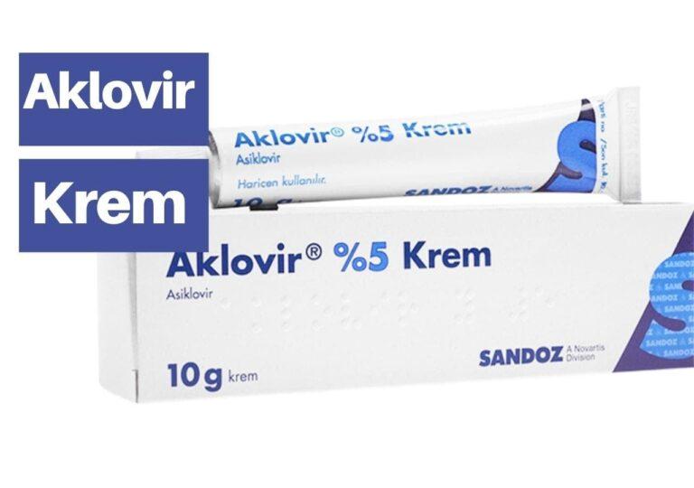 Aclovir Cream