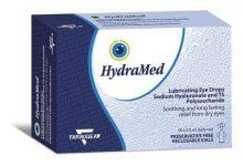 Hydramed Eye Drops