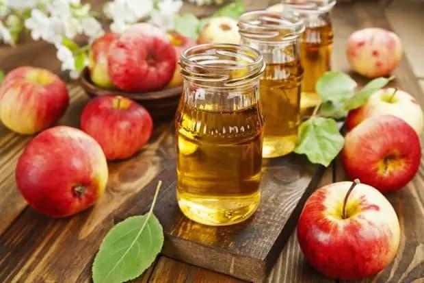 Face Benefits of Apple Cider Vinegar