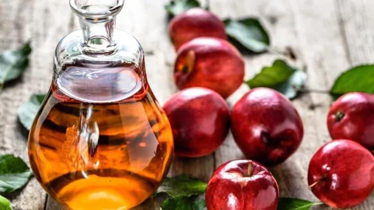 Skin Benefits of Apple Cider Vinegar