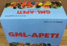 Gml Apeti Pills