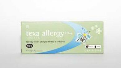 Texa Pills