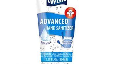 Wish Hand Sanitizer