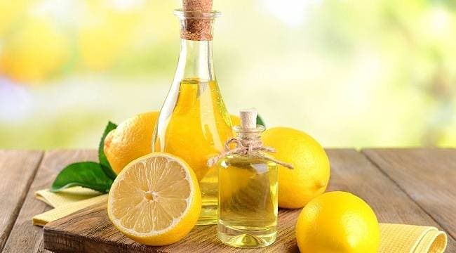 Benefits Of Lemon And Olive Oil