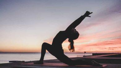 Impressive Yoga Poses 1