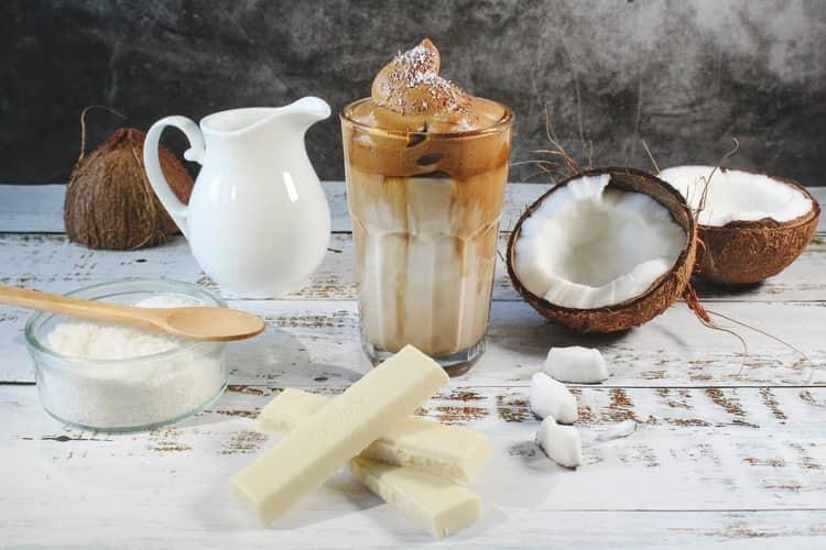 How To Make Coconut Water Taste Better