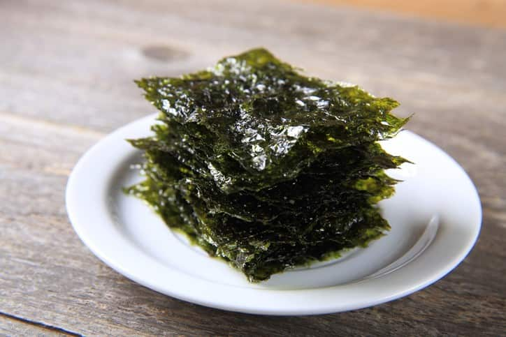 What Are The Benefits Of Seaweed