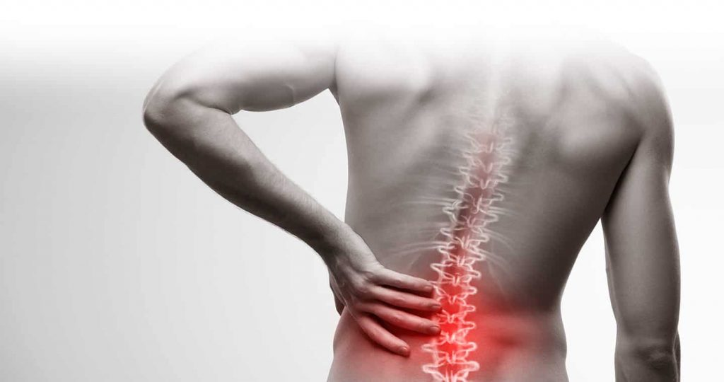 Does Cold Weather Cause Back Pain
